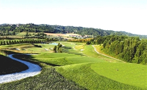 Immagine di Golf Club Feudo di Asti